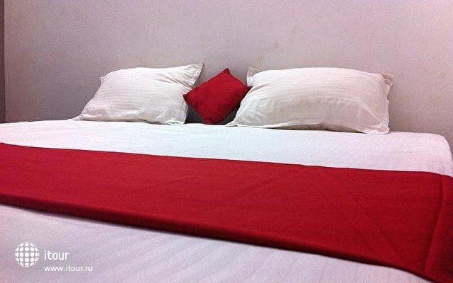 Sugar Plum Macedo Palms Hotel 9