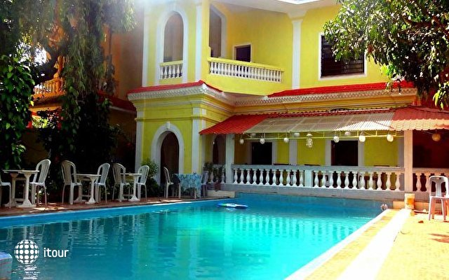 Poonam Village Resort Guest House 1