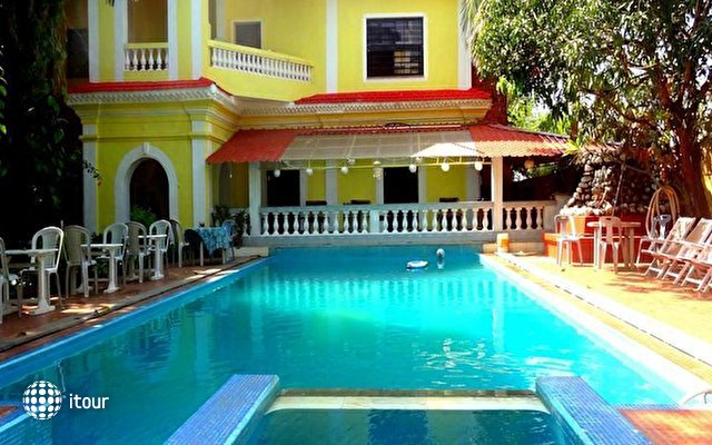 Poonam Village Resort Guest House 4