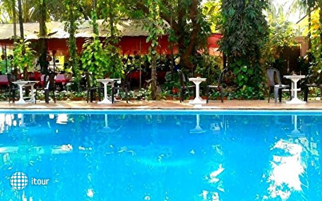 Poonam Village Resort Guest House 2