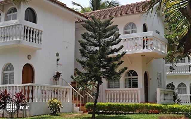 Colonia Santa Maria 1