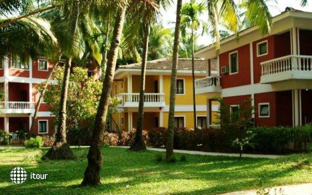 Bambolim Beach Resort 4