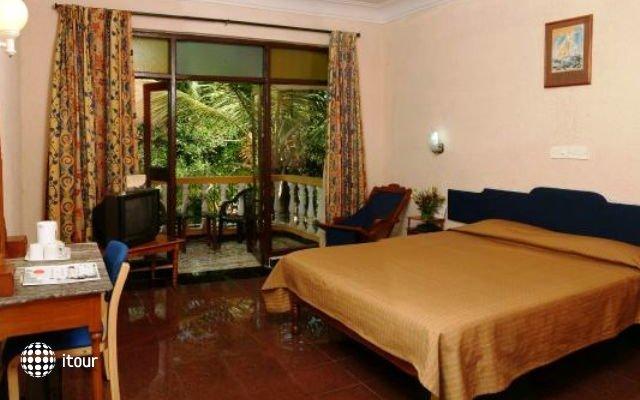 Bambolim Beach Resort 3