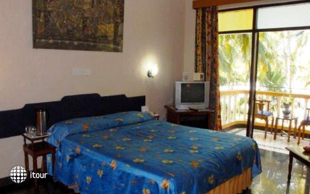 Bambolim Beach Resort 7