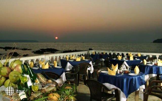 Bambolim Beach Resort 2