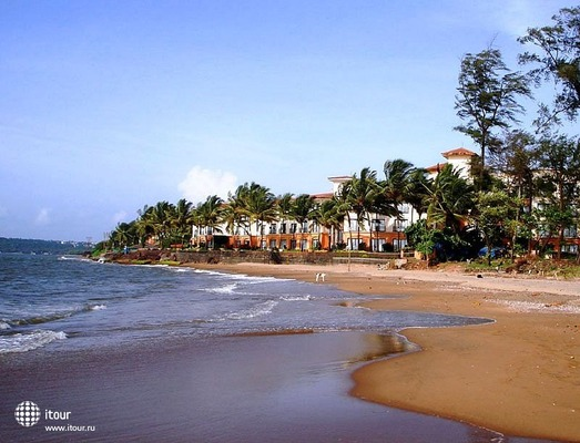 Goa Marriott Resort 1