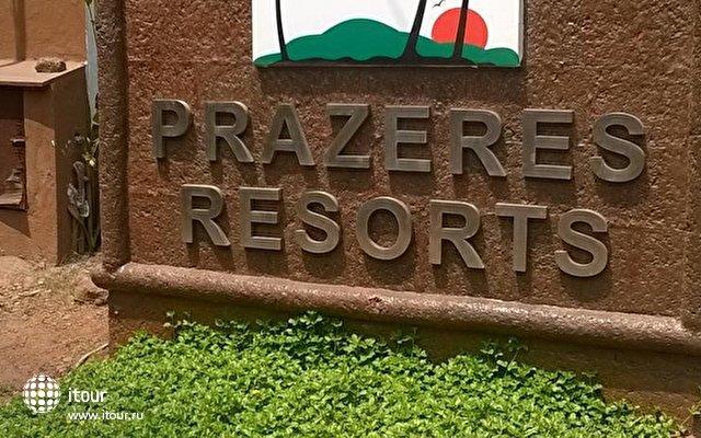 Prazeres Resort 5
