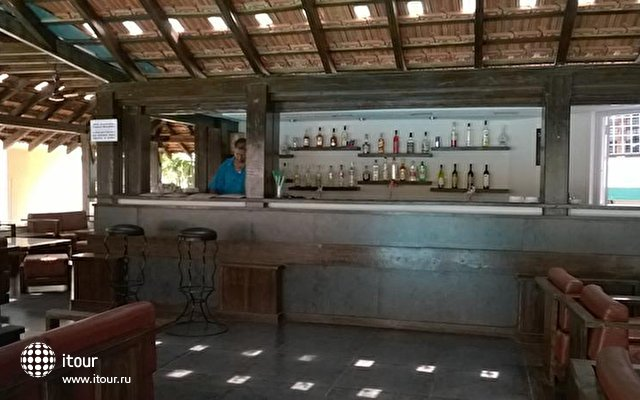 Prazeres Resort 6