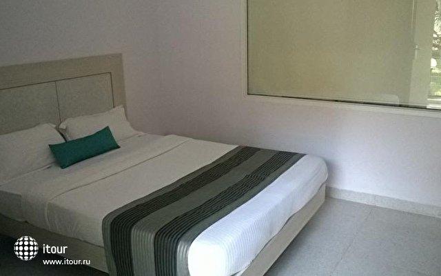 Prazeres Resort 3
