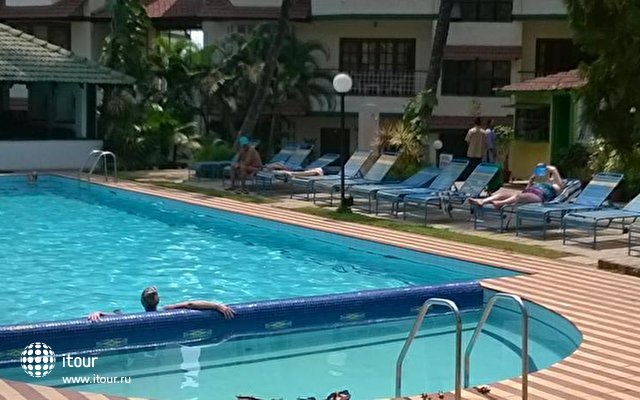 Prazeres Resort 2