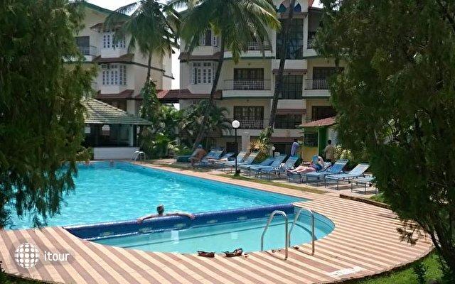 Prazeres Resort 10
