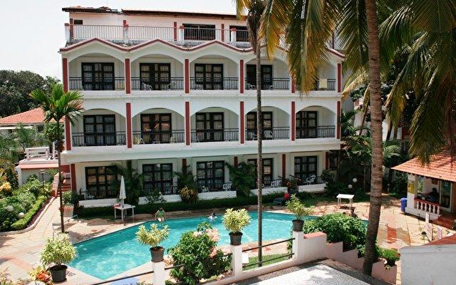 Ronil Beach Resort 1