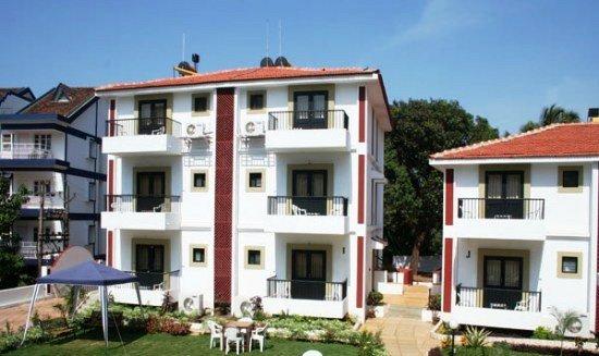Ronil Beach Resort 8