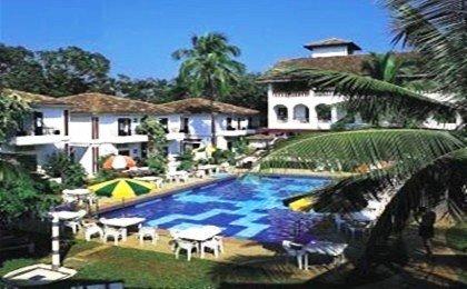 Ronil Beach Resort 3