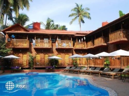 Sea Breeze Resort 4