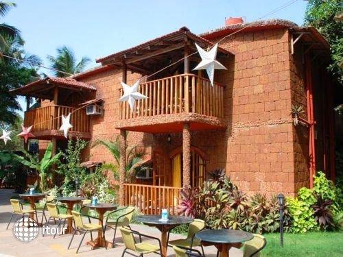 Sea Breeze Resort 7