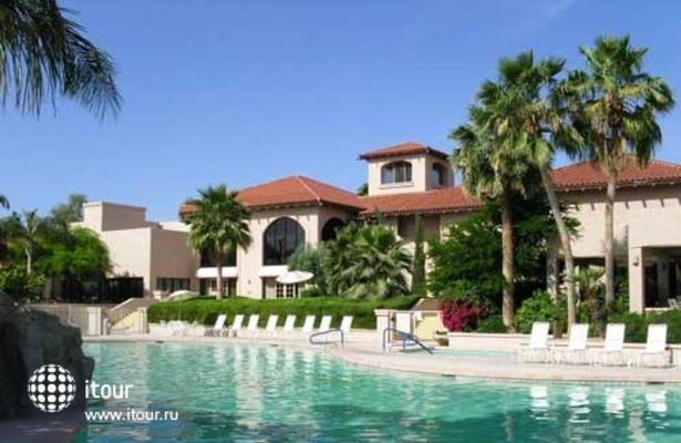 Pride Sun Village Resort & Spa 1