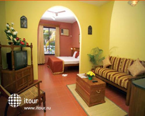 Pride Sun Village Resort & Spa 4