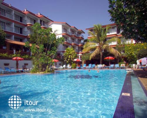 Pride Sun Village Resort & Spa 5