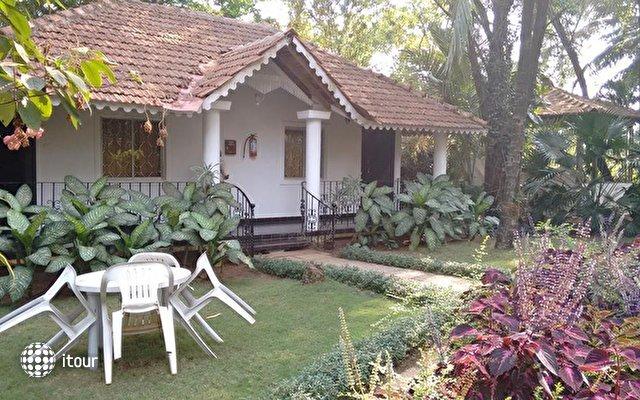 Villa Goesa 4