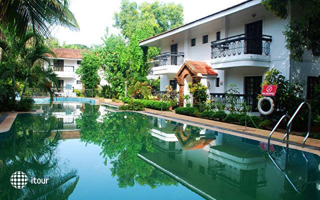 Villa Goesa 1