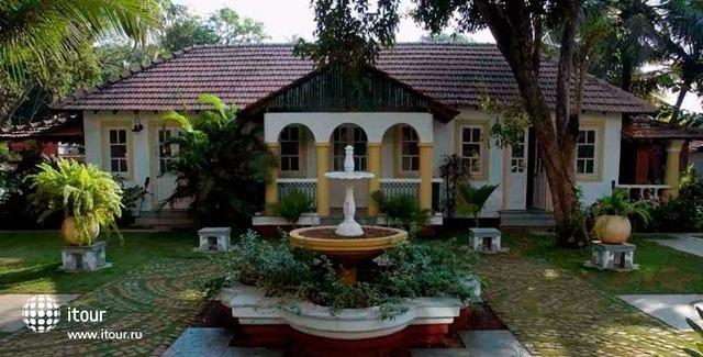 Casa Anjuna 1