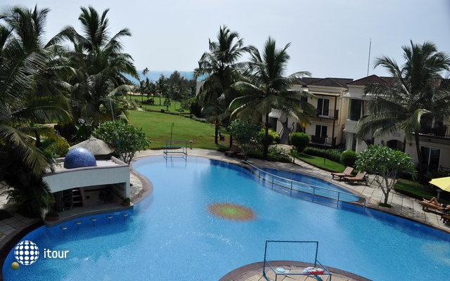 Royal Orchid Beach Resort Galaxy (ex. Galaxy Beach) 1