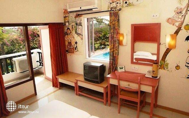 Longuinhos Beach Resort 3
