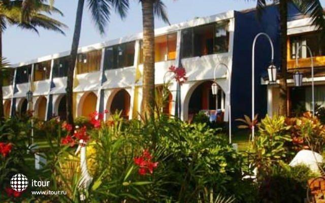 Longuinhos Beach Resort 1
