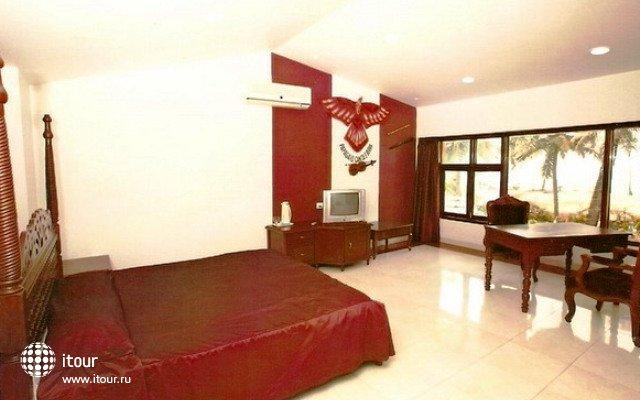 Longuinhos Beach Resort 6