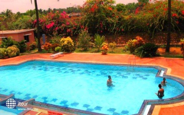 Longuinhos Beach Resort 2
