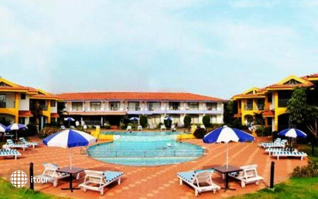 Baywatch Beach Resort Hotel 1