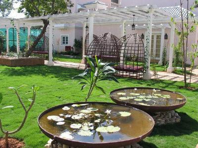Club Mahindra Emerald Palms (ex. The Retreat By Zuri) 2