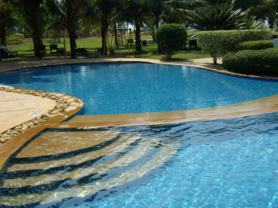 The Golden Palms (ex. Pearls Oceanique) 5