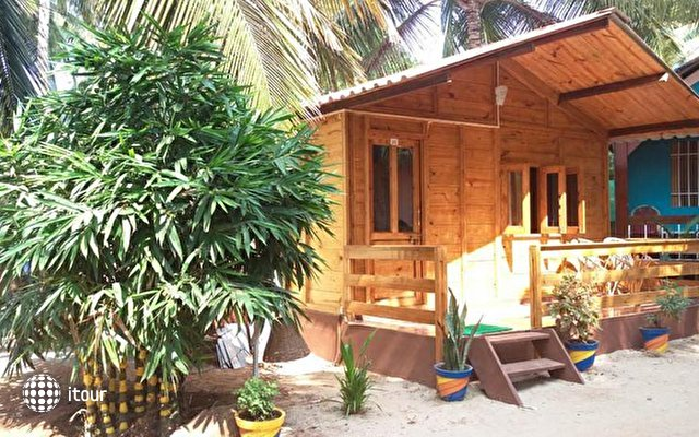 Agonda Holiday Home 9