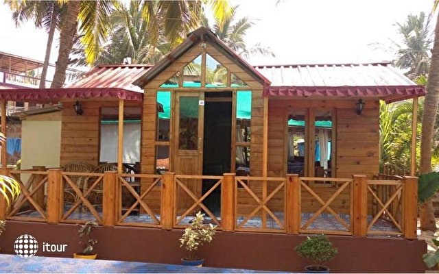 Agonda Holiday Home 6