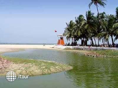 Sukhsagar Beach Resort 1