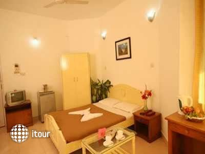 Sukhsagar Beach Resort 3