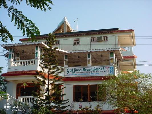 Gaffinos Beach Resort 1