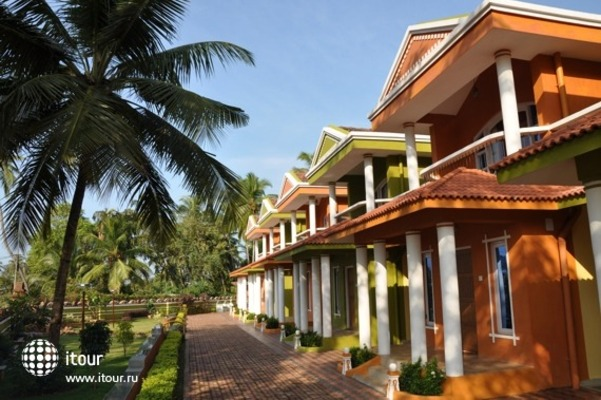 A's Holiday Resort 2
