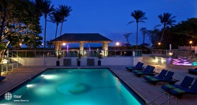 Jupiter Resort Spa 5