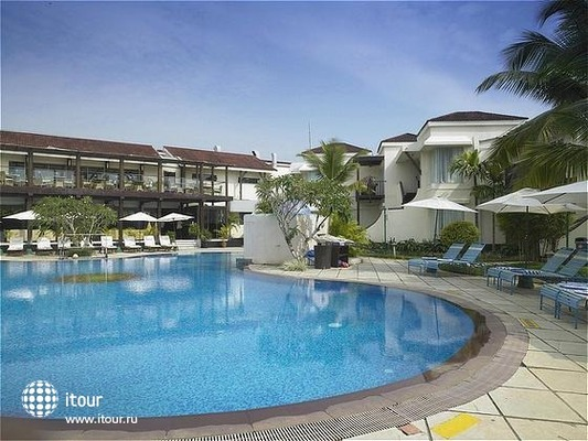 Royal Orchid Beach Resort Galaxy 1