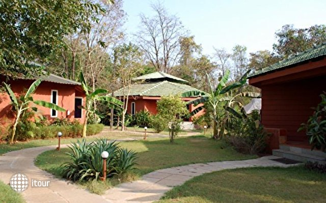 Dudhsagar Spa Resort 5