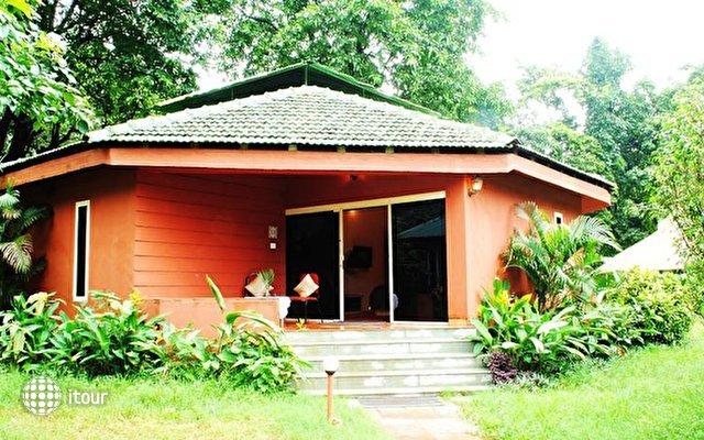 Dudhsagar Spa Resort 4