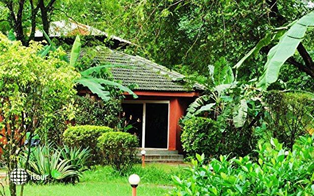 Dudhsagar Spa Resort 3