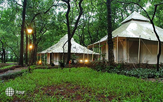 Dudhsagar Spa Resort 6