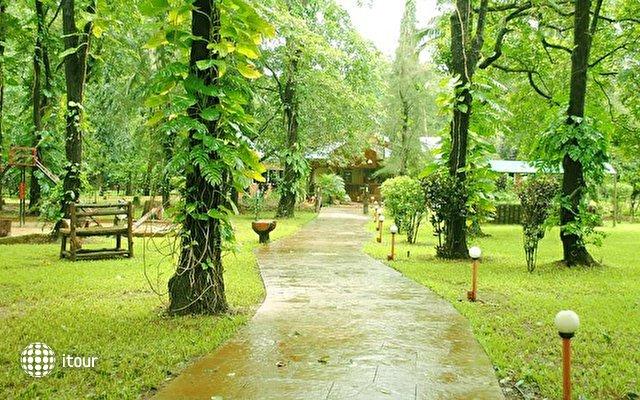 Dudhsagar Spa Resort 7