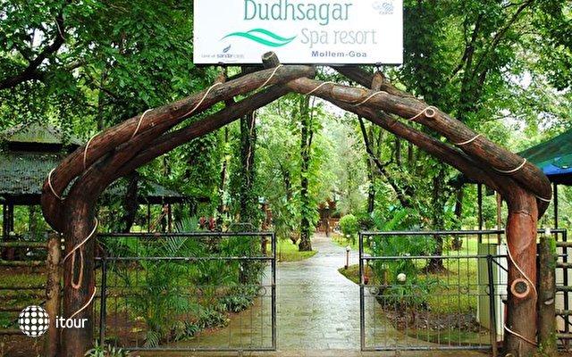 Dudhsagar Spa Resort 2