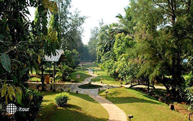 Dudhsagar Spa Resort 1