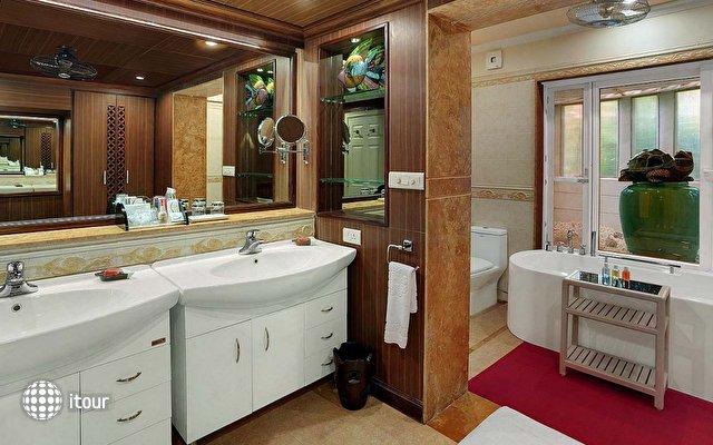 Mayfair Hideaway Spa Resort 10